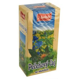 Apotheke pečeňový čaj 20 x 1,5 g