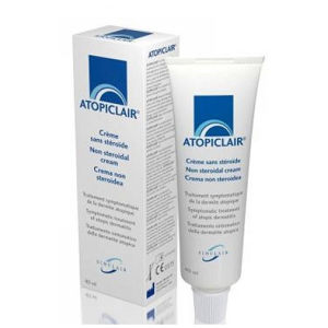 Atopiclair krém 40 ml
