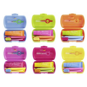 CURAPROX Travel set 1 set