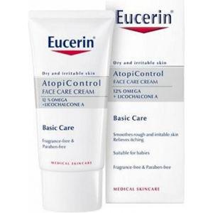 Eucerin Atopicontrol krém suchá pleť 75 ml
