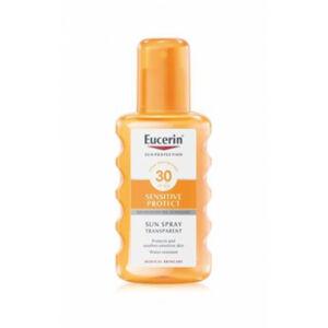 Eucerin Sun transparentný spray SPF30 200 ml