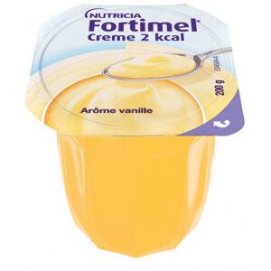 Fortimel Creme 2 kcal s vanilkovou príchuťou 24x200 g