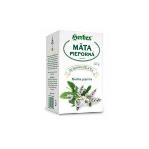 Herbex MÄTA PIEPORNÁ VŇAŤ sypaný čaj 50 g