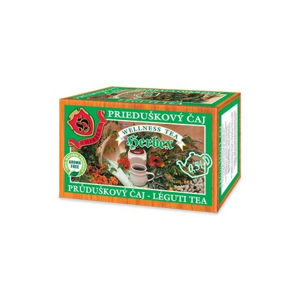 Herbex PRIEDUŠKOVÝ čaj bylinný čaj 20 x 3 g