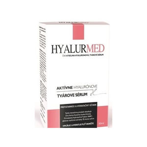 Hyalurmed obličejové sérum 30 ml