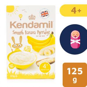 Kendamil Jemná banánová 125 g