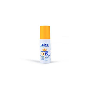 Ladival Allerg OF 15 sprej 200 ml