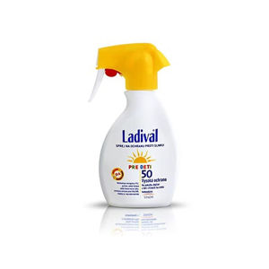 Ladival Kinder sprej SPF 50 200 ml