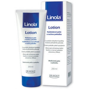 Linola Lotion 200 ml