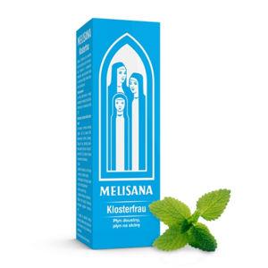 Melisana Klosterfrau roztok 155 ml