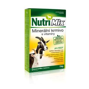 Nutrimix pre kozy 1 kg