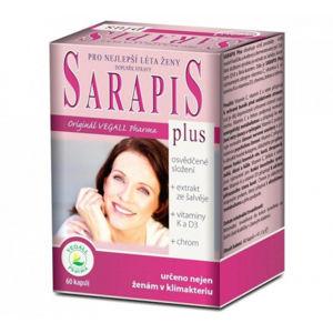 Sarapis plus 30 cps