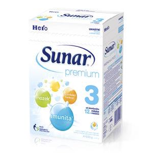 Sunar Premium 3 6x600g