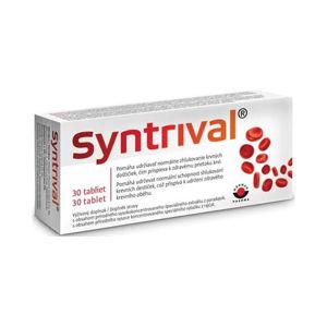 Syntrival 30 tbl