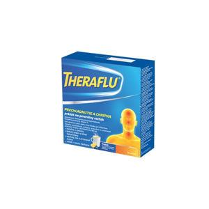 TheraFlu prechladnutie a chrípka plo.por.1 x 10