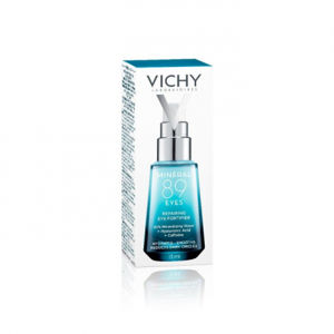 Vichy Mineral 89 eyes 15 ml