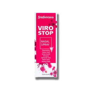 Fytofontana Virostop nosný sprej 20 ml